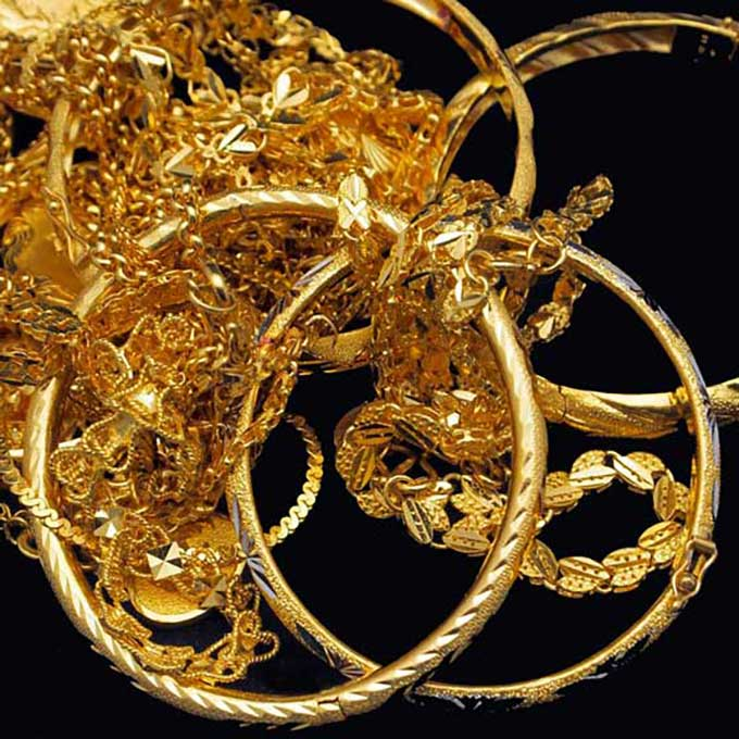 Sell Gold Jewelry in MA Gold Jewelry Buyers in Florida Sell