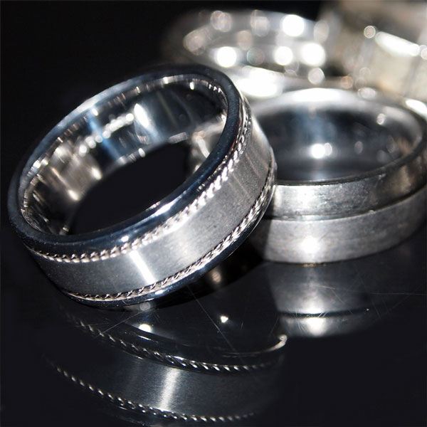 sell platinum jewelry direct