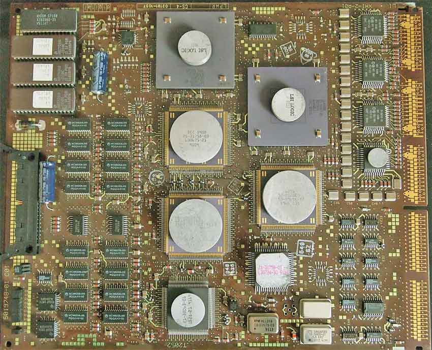 sell telecom board scrap direct