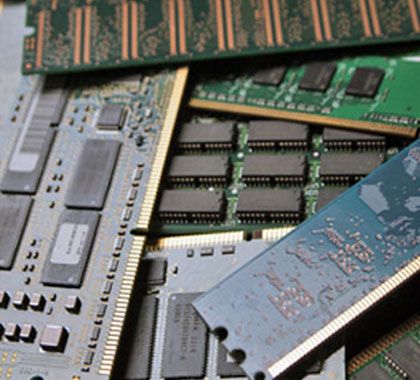 sell circuit board scrap